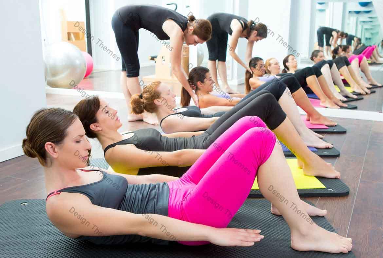 How to Teach a Yoga Class (Part 3)