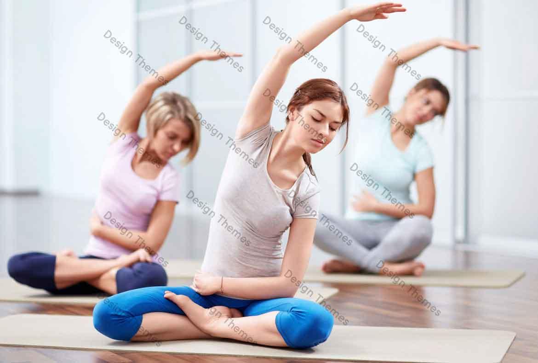 Teaching a Yoga Class Phase 4 – Orientation: